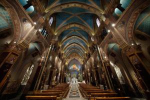25. rokov od návštevy Jána Pavla II. v našej komunite a kostole v Ríme