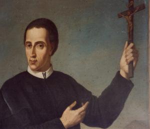Bl. Januára Márie Sarnelliho, kňaza, ľubovoľná spomienka
