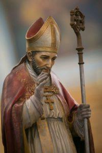 Sviatok sv. Alfonza de Liguori, zakladateľa redemptoristov