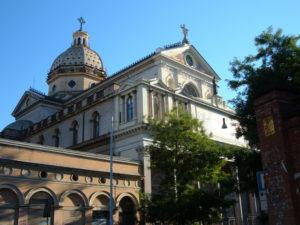 Kostol sv.Joachima