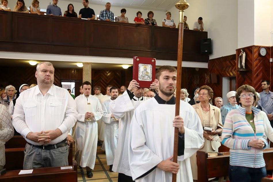 slávnosť sv.Cyrila a Metoda