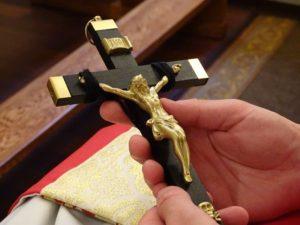 Prečo škandál milosrdenstva? (TV LUX)