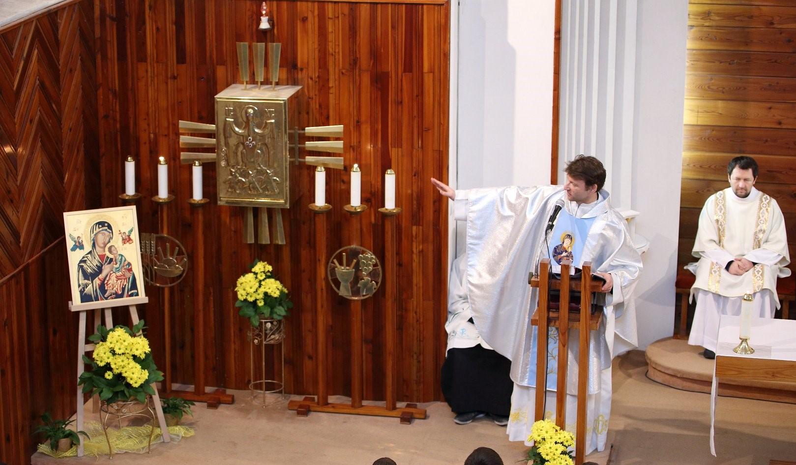 Prvy den sv.omsa