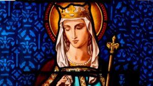 Svätá Alžbeta Uhorská - Bohatstvo v službách chudoby