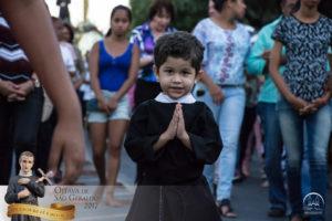 Sv. Gerard - sviatok