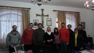 Svedectvo z duchovnej obnovy v Kazachstane 6f367df3ee4