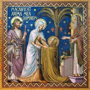 Návšteva Panny Márie (sviatok)