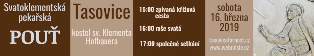 Svatoklementská pekařská pouť (Tasovice)